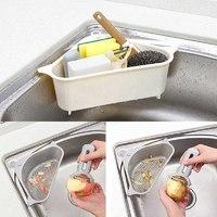 Универсальная кухонная корзина-фильтр для раковины