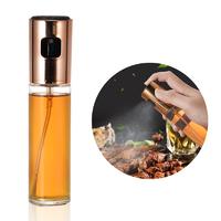 Дозатор-спрей для масла и уксуса с воронкой, 100 мл