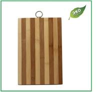 Бамбуковая доска 16х26см