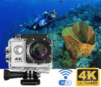 Экшн камера Action Camera 4K Sports ultra HD DV