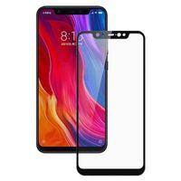 Защитное 5D стекло для Xiaomi Mi 8