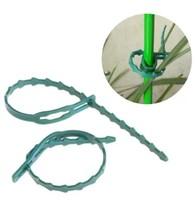 Набор подвязок для растений 50шт