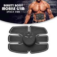 Миостимулятор для мышц пресса Beauty Body Mobile-Gym