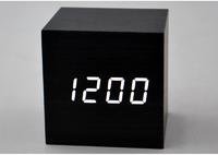 Электронные часы в деревянном корпусе VST-869-6