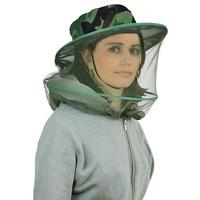Шляпа с защитой от насекомых оптом