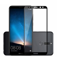 Защитное 5D стекло для Huawei Nova 2i