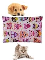 Лежак-подушка для животных