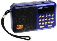 Радиоприемник JOC H330SUR