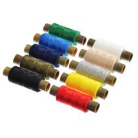 Набор ниток RUNIS , цветные, 10шт