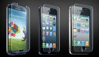 Защитное стекло для iPhone 4