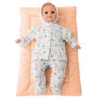 Подушка для новорожденных 40х60 см