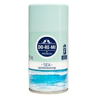 Сменный баллон для освежителя воздуха Do-Re-Mi Дыхание моря