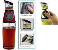 Диспенсер пресс дозатор для масла и уксуса 500мл оптом
