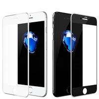 Защитное 5D/9D стекло для Iphone 7/8