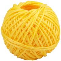 Шпагат полипропиленовый, 50 м, Жёлтый