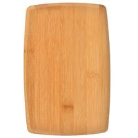 """Доска разделочная бамбуковая """"Гринвуд"""", 23х15 см"""