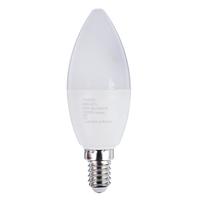 Светодиодная лампа Свеча, 560Lm, E14
