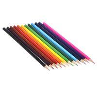 Карандаши ClipStudio 12 цветов шестигранные