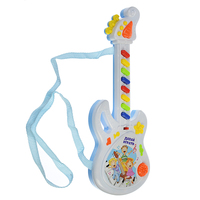 "Музыкальная игрушка ""Электрогитара"""