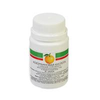 БАД Аскорбиновая кислота с глюкозой, 40 таб.