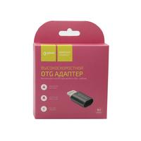Высокоскоростной OTG адаптер LIGHTNING-MicroUSB DREAM AL1