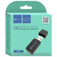 Ресивер Dream B02 Bluetooth