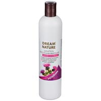 """Шампунь для волос Dream Nature, восстанавливающий """"Репейник"""", 400 мл"""