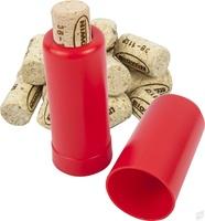 Укупориватель бутылок корковыми пробками, ручной