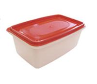 Контейнер 0,8 л с крышкой для пищевых продуктов