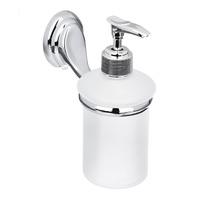 Дозатор для жидкого мыла подвесной с креплением