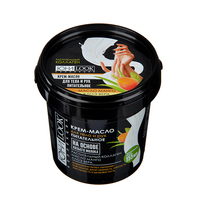 """Крем-масло для тела и рук """"Питательное"""" с маслом манго и алоэ Вера, 155 мл"""