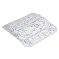 Подушка водостойкая для ванны, на присосках