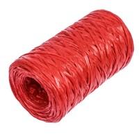 Шпагат полипропиленовый, 100 м, Красный