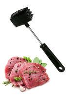 Молоток для отбивания мяса