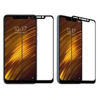 Защитное 5D стекло для Xiaomi Pocophone F1