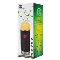 Светодиодная портативная акустика AE01