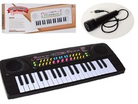 Синтезатор с Микрофоном KeyBoard