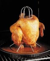 Подставка для приготовления курицы-гриль