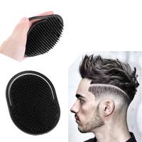 Карманная расчёска для волос, на руку