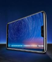 Защитное 5D стекло для Huawei P Smart Z (2019г)