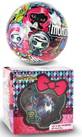 "Фигурка в шарике ""Monster High"""