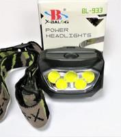 Налобный фонарь BL-933