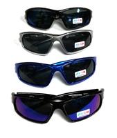 Очки солнцезащитные детские для мальчика 1010