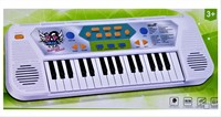 Синтезатор с Микрофоном Electronic KeyBoard, арт.3229
