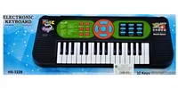 Синтезатор с Микрофоном Electronic KeyBoard, арт.3228