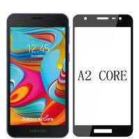Защитное 5D стекло для Samsung Galaxy A2 Core