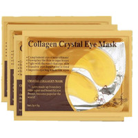 Коллагеновые патчи Collagen Crystal Eye Mask