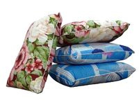 Подушка из холлофайбера 40х60 см