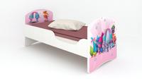 Кровать CLASSIC «ТРОЛЛИ»