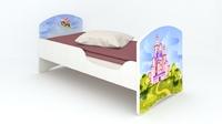 Кровать CLASSIC «ФЕИ»